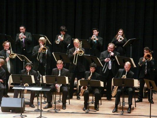 NMSU Concert series
