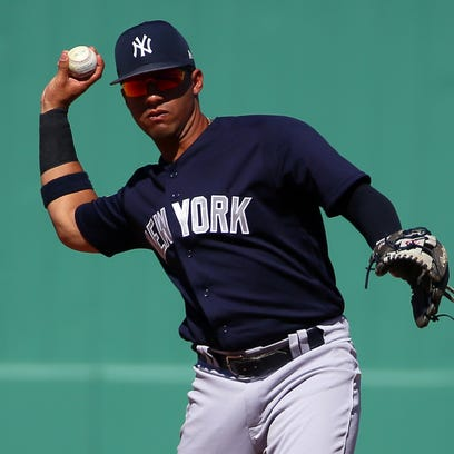 Fantasy baseball sizzlers, fizzlers: Gleyber Torres makes his MLB debut