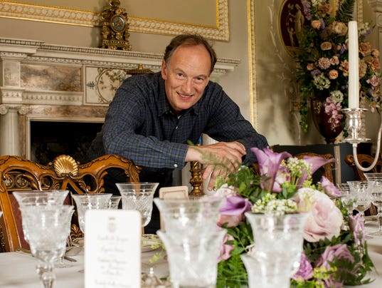 PBS special examines manners of 'Downton'