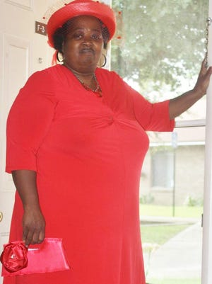 Barbara Dawson, 56, of Blountstown, Fla., died Dec. 21, 2015, after she refused to leave an area hospital and was forcibly removed.
