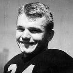 Iowa's Nile Kinnick refused to 'stick to sports' and delivered a Heisman speech in 1939 that still resonates