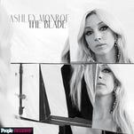 "Ashley Monroe, ""The Blade"" (Warner Bros. Nashville)"