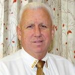 Cecil Cantrell