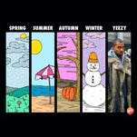 The evolution of Kanye West: How 'Yeezus' was born