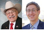 House District 36: Nuñez vs. Small
