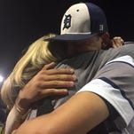 Dallastown star's passion for baseball fueled by his mother