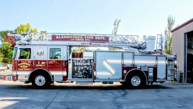 The Alamogordo Fire Department is participating in the National Fire Prevention Week Oct. 10 through 15. They are educating the community on fire safety throughout the week.