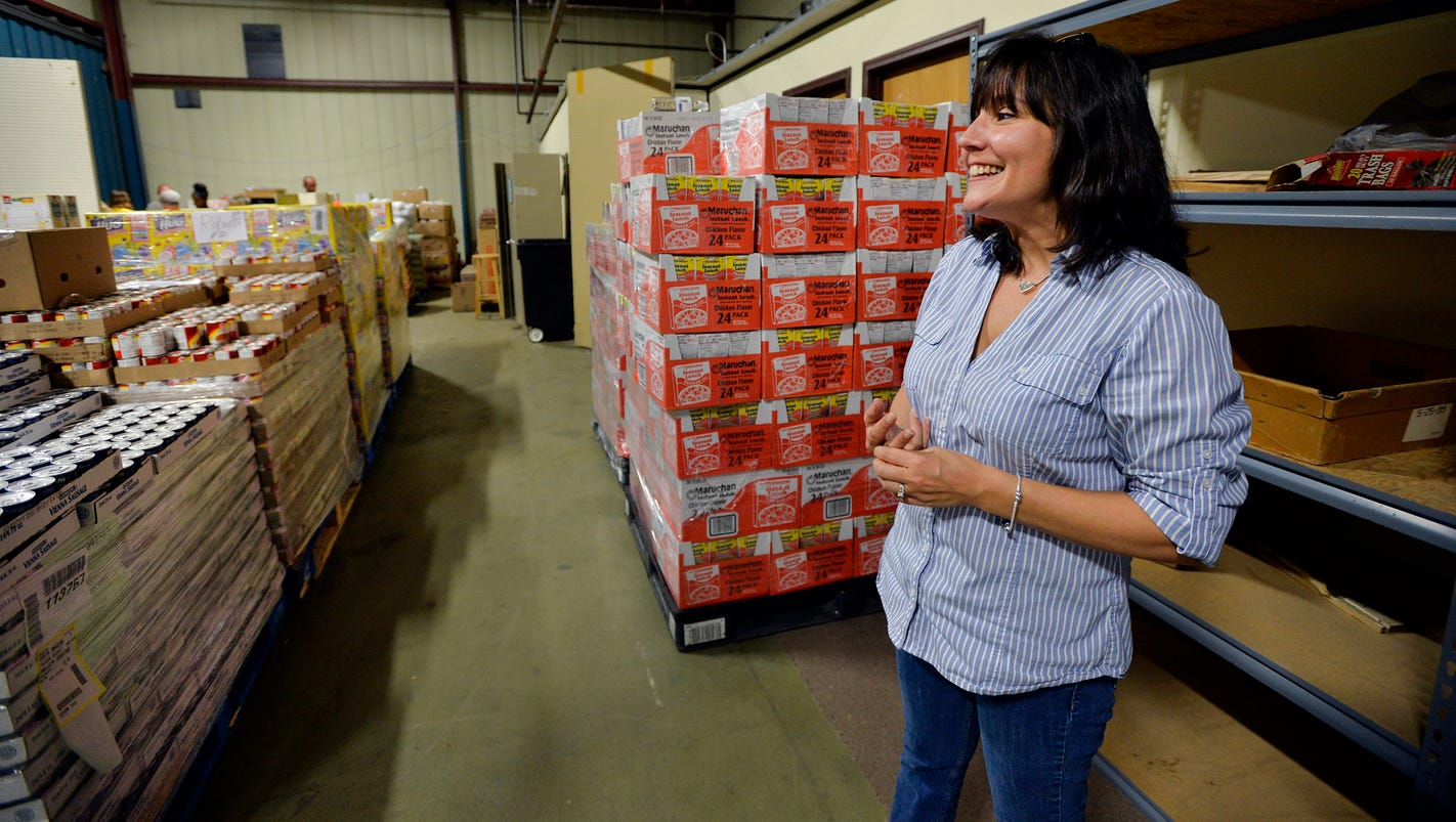 god 39 s pantry gets large donation