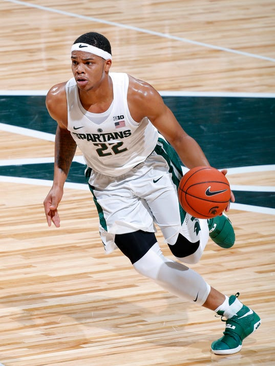 Breaking down the Michigan State basketball roster