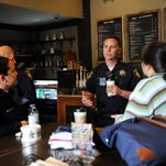 What do you think of Salinas police?