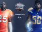 Broncos vs. Chargers