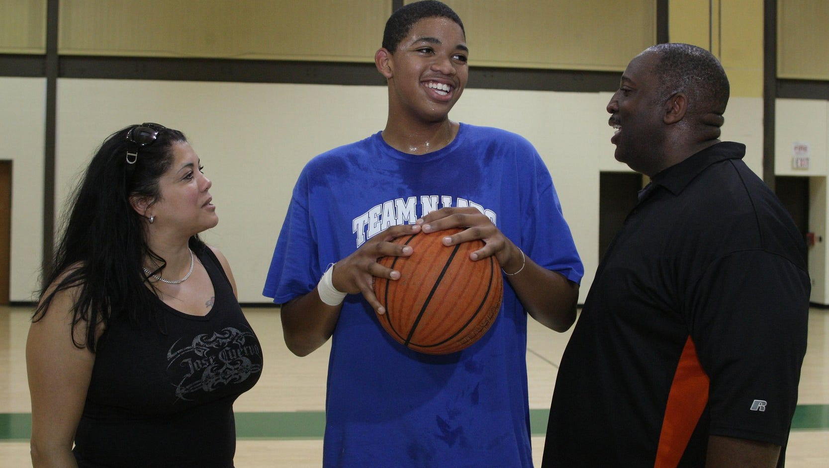 Karl Anthony Towns Loses Mother To Coronavirus