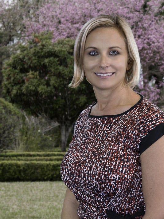 Temperince Morgan - Executive Director - The Nature Conservancy Florida Chap