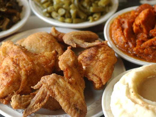 Where To Get The Best Fried Chicken Around Indianapolis