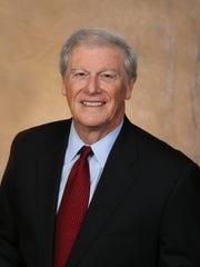 FSU President John Thrasher says CARE program will