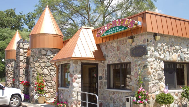 Cheryl's Place restaurant in Brighton Township was cited for three priority violations.