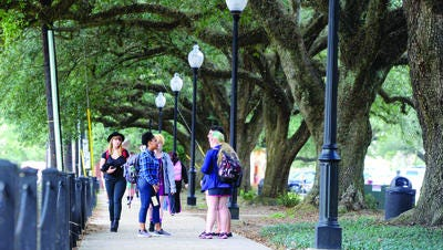 Louisiana colleges might have a few new offerings soon. State higher education boards approved new program proposals in February.