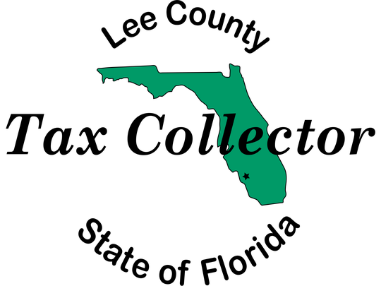 Lee County Tax Collector unveils online registrations for
