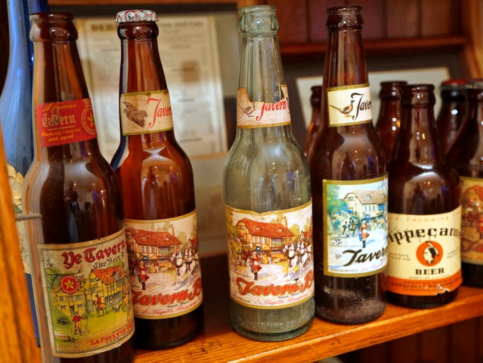 Craft Beer Lafayette Indiana