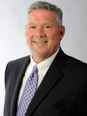Bill Freeman, candidate for Nashville mayor