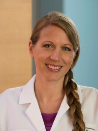 Dr. Maci McDermott is a pediatrician with Capital Regional Medical Care. Her office is located at 3445 Bannerman Road, Suite 100, in northwestern Tallahassee. For more information, visit CapitalRegionalMC.com.