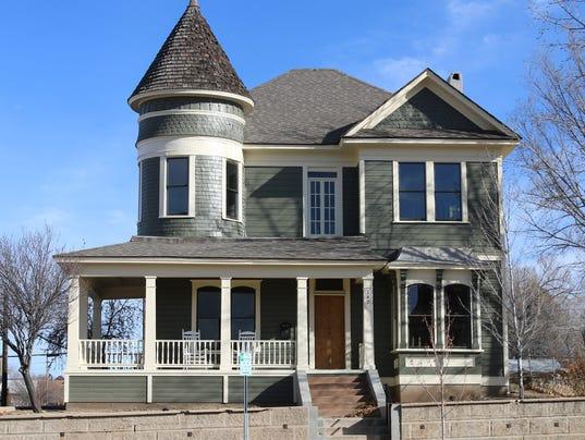 Prescott Historic Home Tour