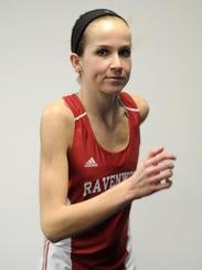 Annika Sleenhoff of Ravenwood