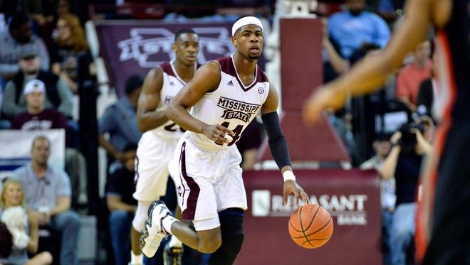 Mississippi State guard Malik Newman will declare for the NBA draft, but will not hire an agent.