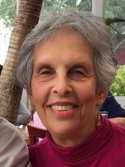 Aida Waserstein