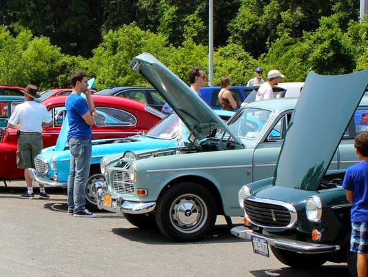 Euro Meet Enters 10th Year Moves From Ithaca To Trumansburg