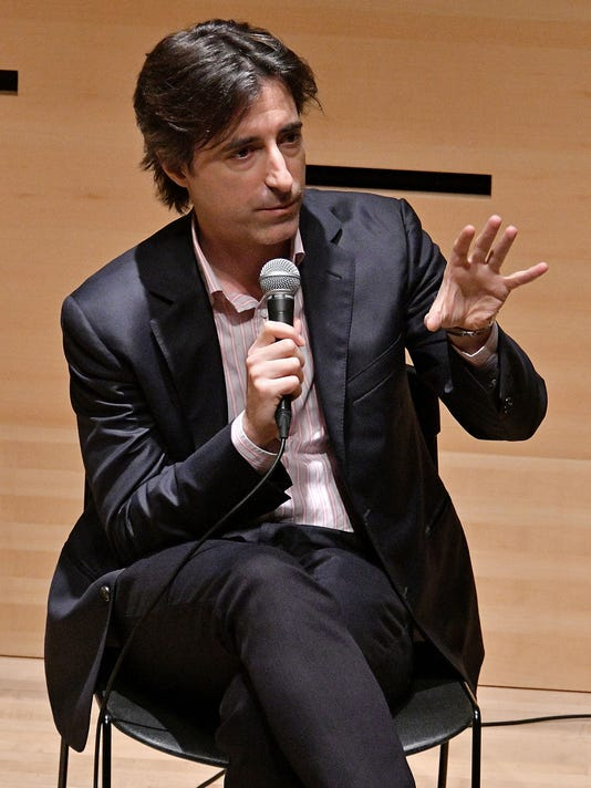 55th New York Film Festival - NYFF Live - Noah Baumbach