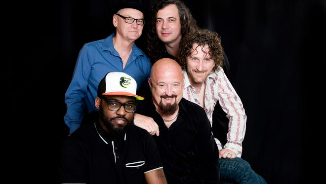 The Fabulous Thunderbirds will perform 7:30 to 9 p.m. Friday, July 15, at the Salem Art Fair.