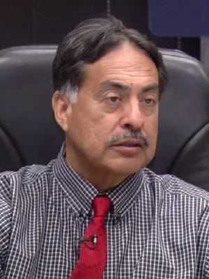 383rd District Judge Mike Herrera