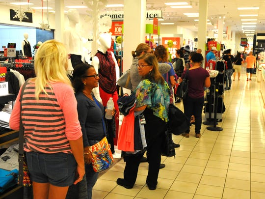 The special Thanksgiving/Black Friday edition of FLORIDA TODAY will include deals, coupons and shopping advice from The Bargainista.