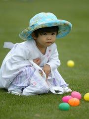 Family Easter Celebration in Chandler