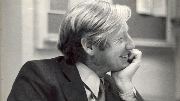 Brian Sutton-Smith