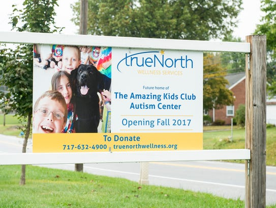 TrueNorth Wellness Services' Amazing Kids Club is moving