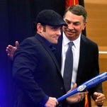 Michael McKenry retires from baseball, joins MTSU as director of player development
