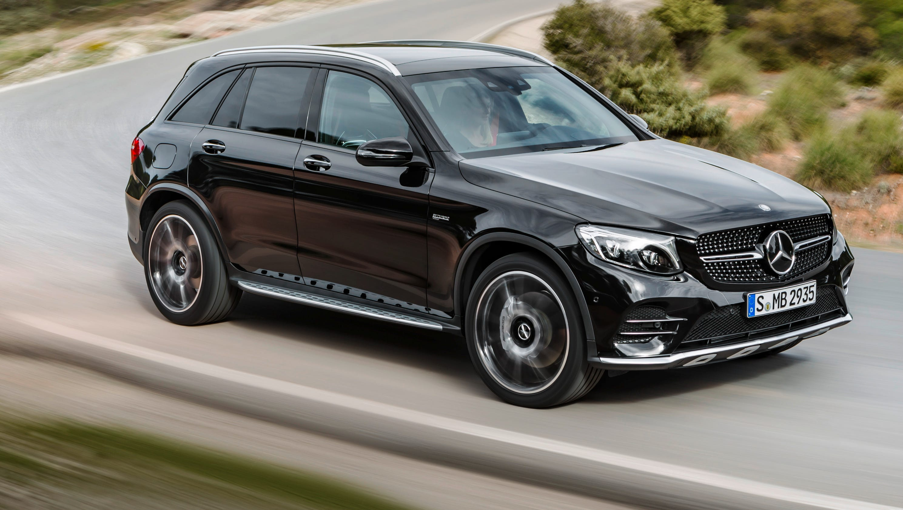in marbella inferno kms plus for sale suv on jamesedition ml benz topcar spain mercedes cars