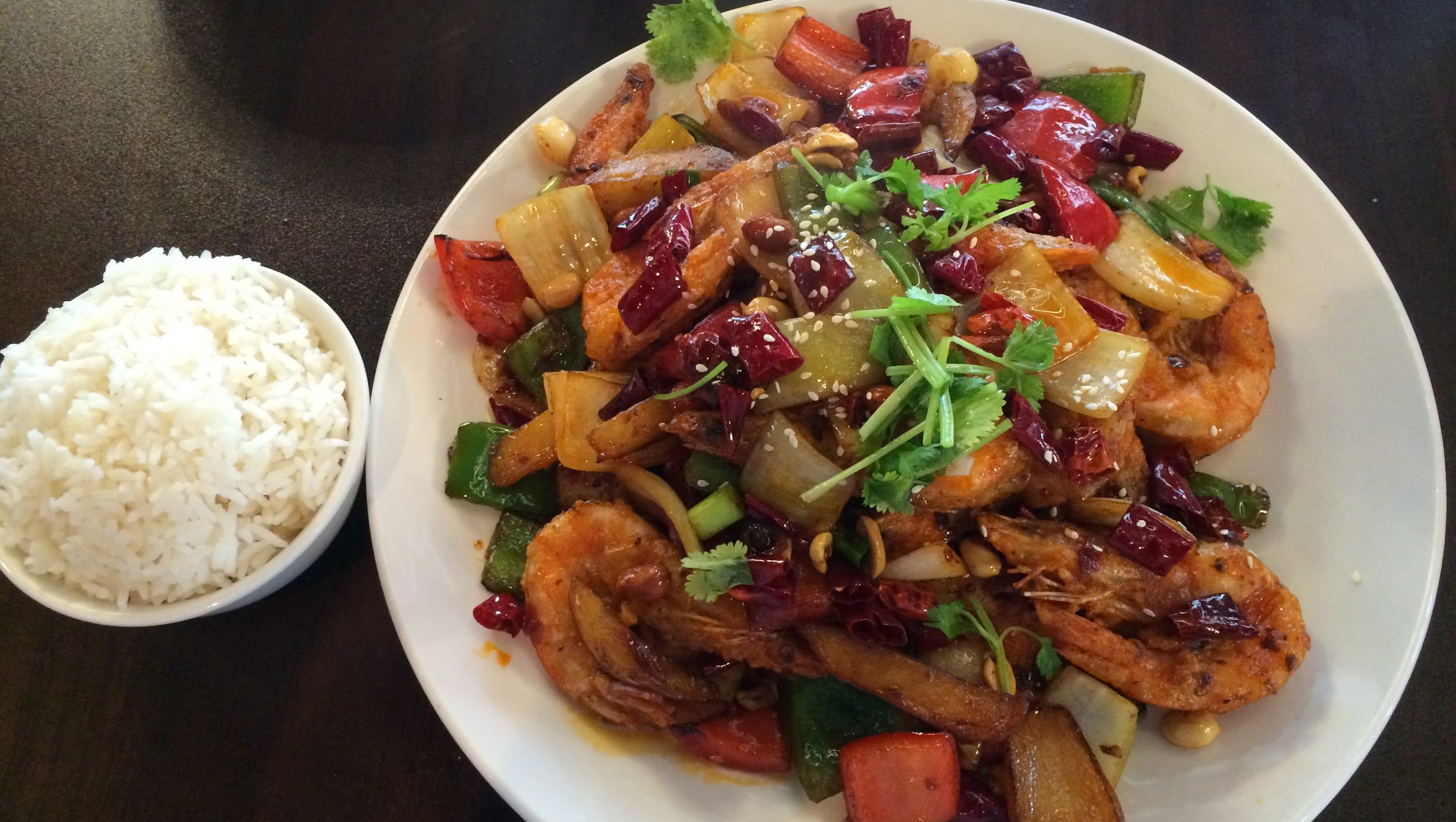 Iowa City Chinese Food Restaurants
