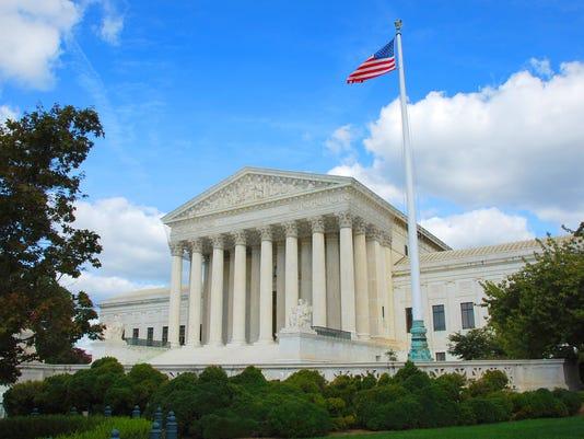 Supreme Court Washington, DC