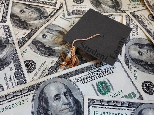 The U.S. is starting to see a rise in the number of companies that provide student loan repayment assistance.