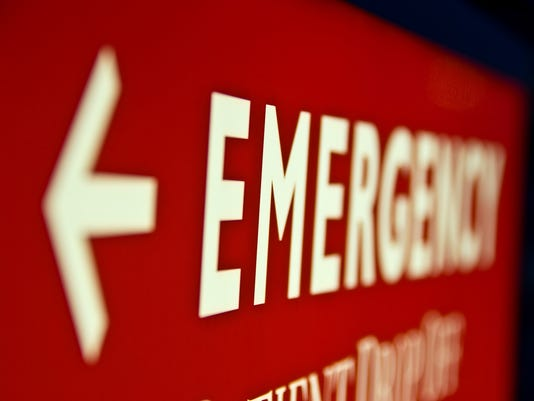 #stockphoto - medical emergency