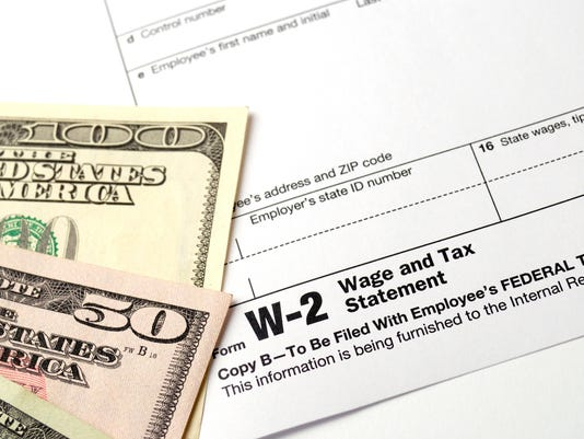 haven't received your w-2? take these steps