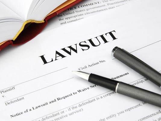 #stockphoto Lawsuit Stock Photo