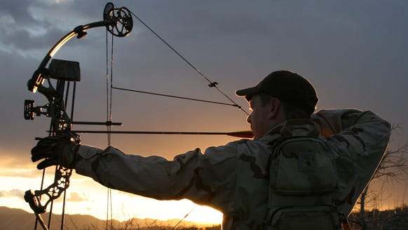 Disabled bow hunters have a chance to apply for a permit