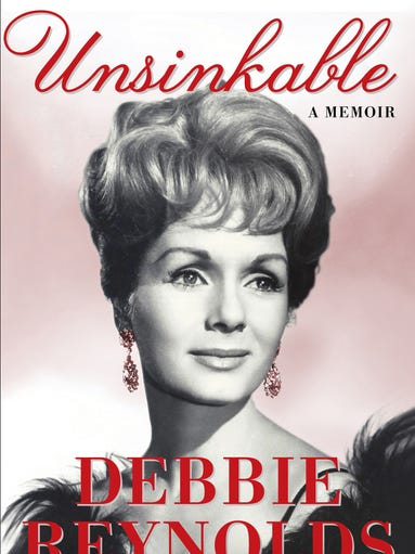 Hollywood icon Debbie Reynolds, who died Wednesday
