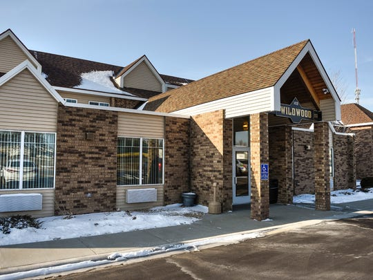 Mary Ann Lewellyn recently opened  Wildwood Assisted Living, shown Thursday, March 16, in Sauk Rapids.