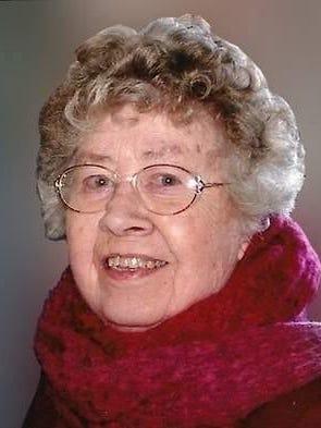 Lena Stover