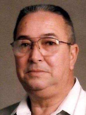 Robert Redmond